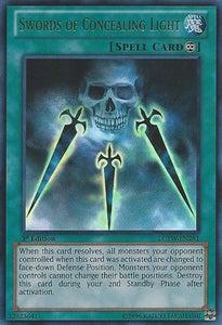 Part 2 Spell Cards