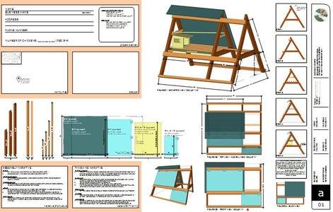 Plans + Details