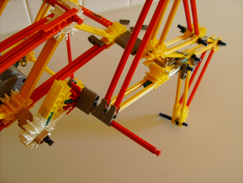 Build the Truss