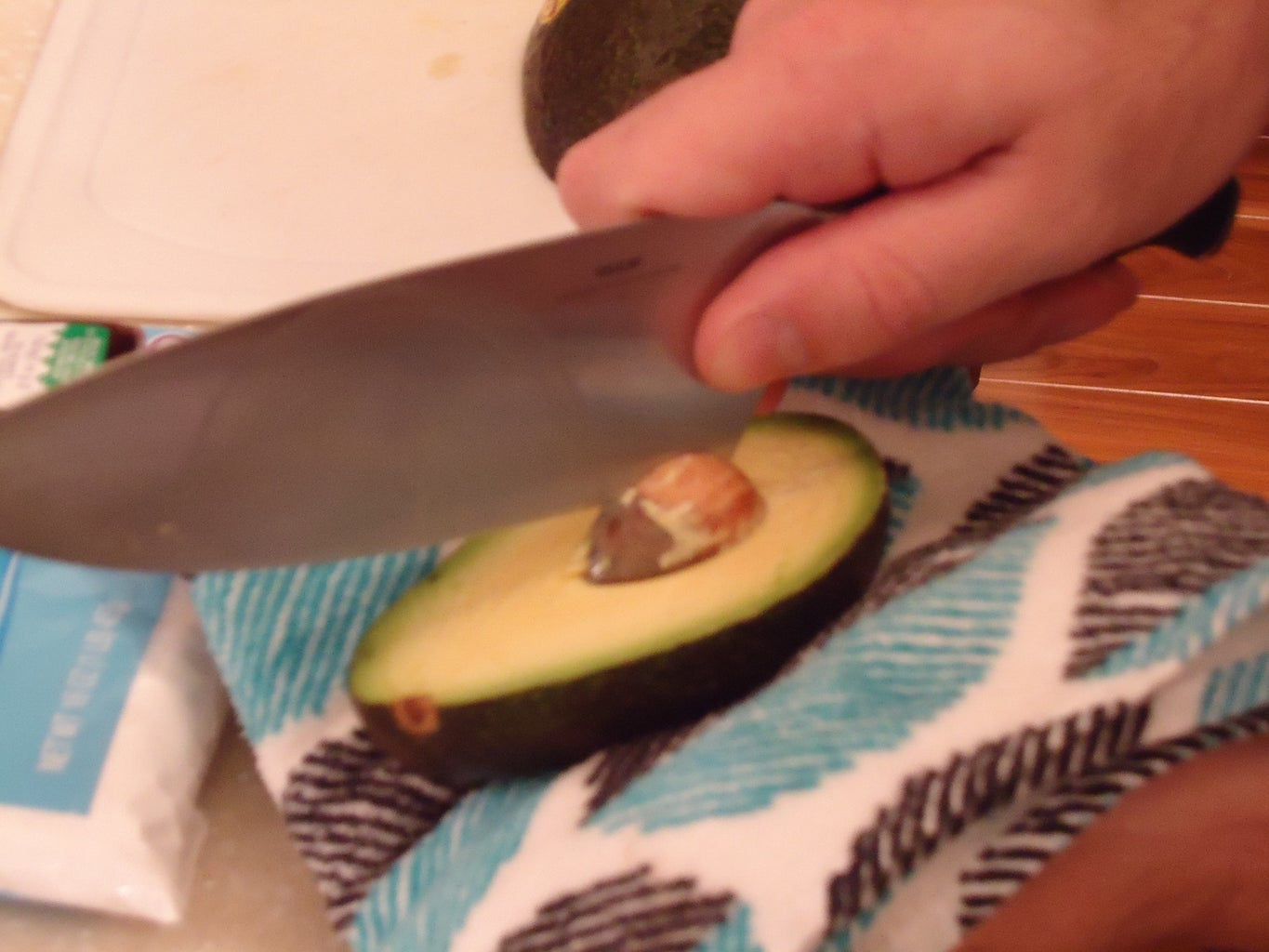 How to Dissect an Avocado