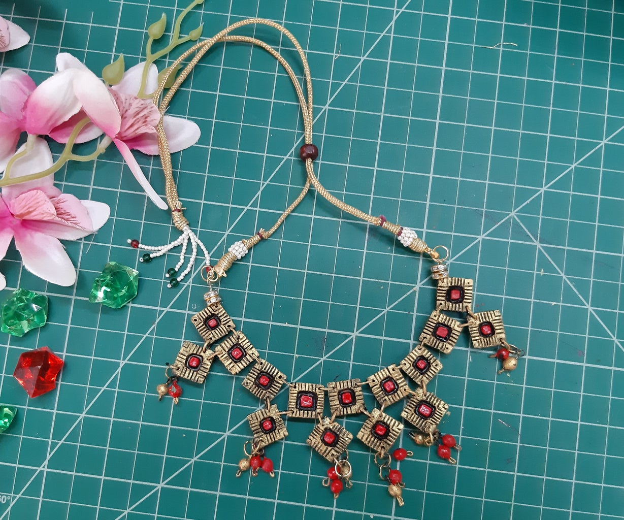 Tie the Extension Chain