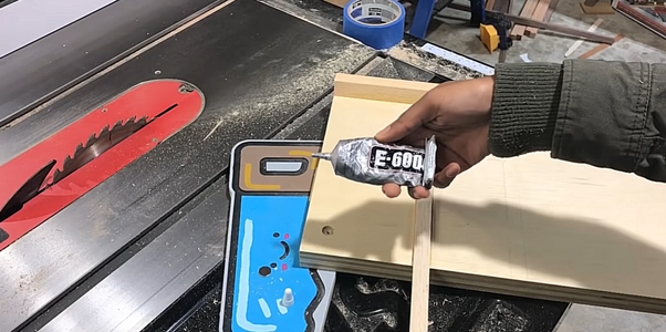Install Magnets for Jig Stability