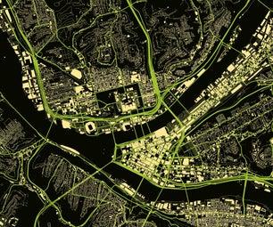 How to Create Custom Stylized Maps Using OpenStreetMap