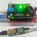 IoT Base Platform With GCC, WIZwiki-W7500 : MQTT