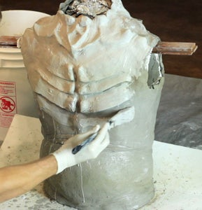 Molding the Torso