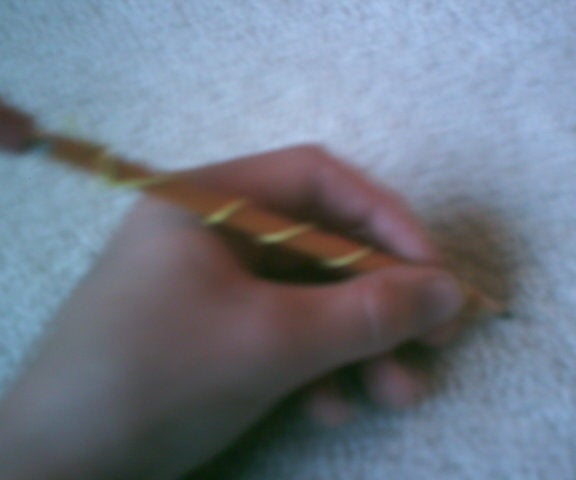 The Easy, Ultimate Pencil Grip