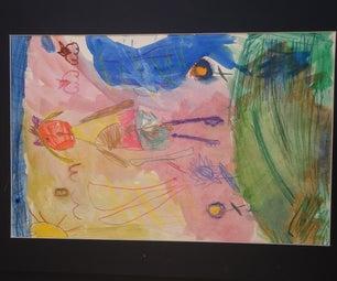 My Spirit Animal By: Kara Brinkley Age 8