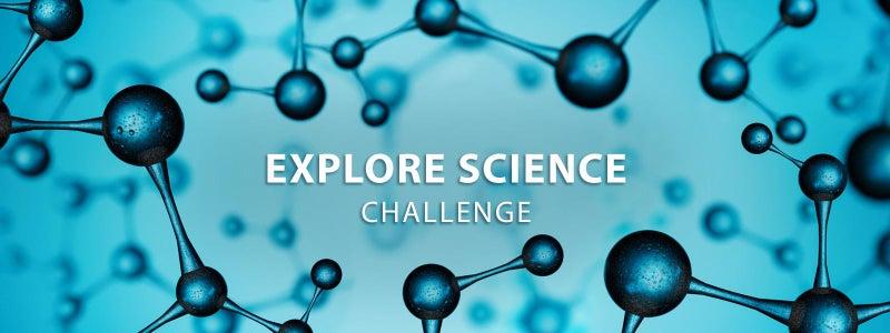探索科学挑战