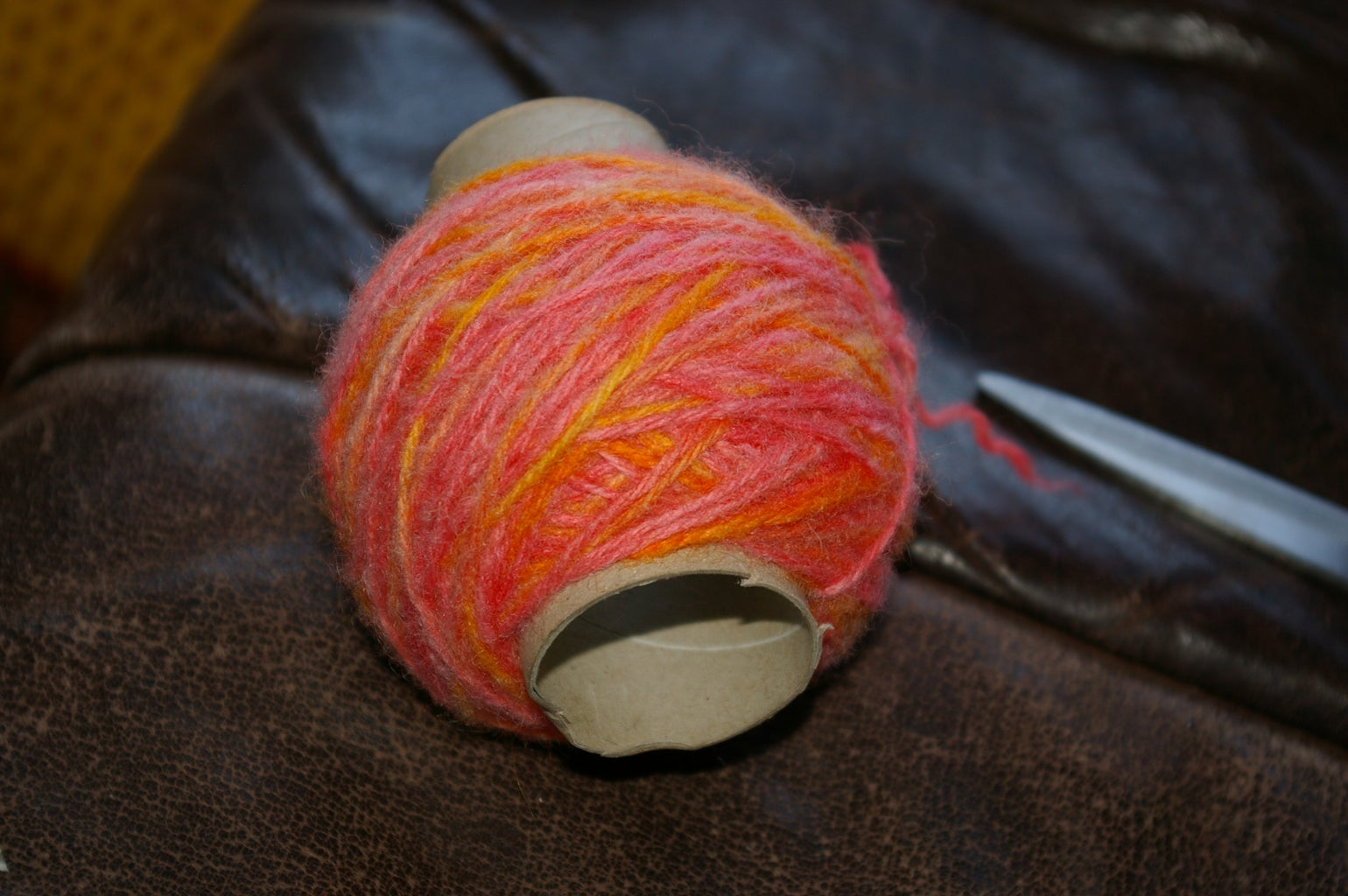 Drying and Winding
