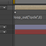 How to Loop an Animation in After Effects CS5