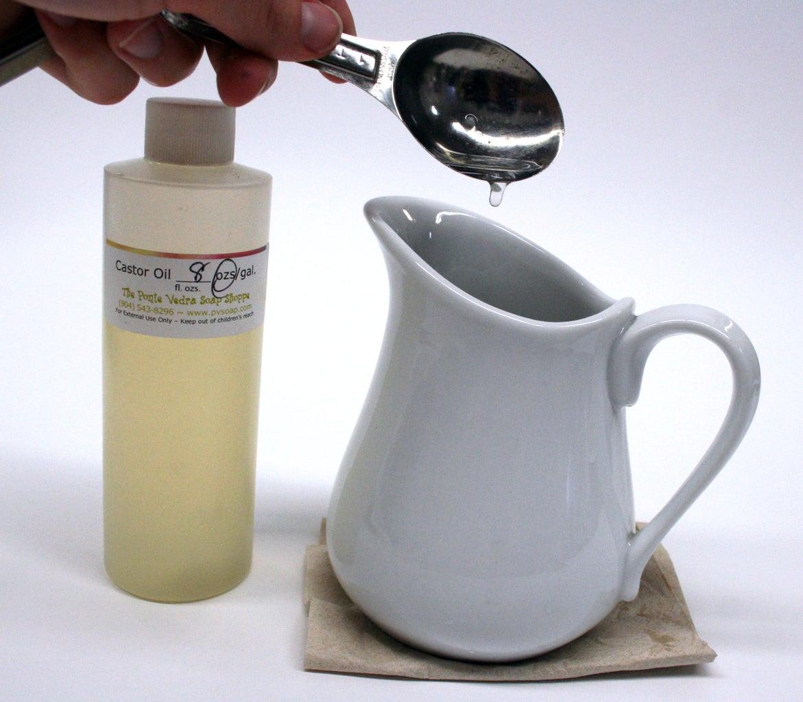 Add Oils