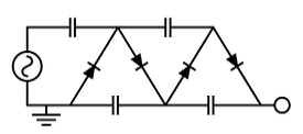 Generating an Extra-high Tension