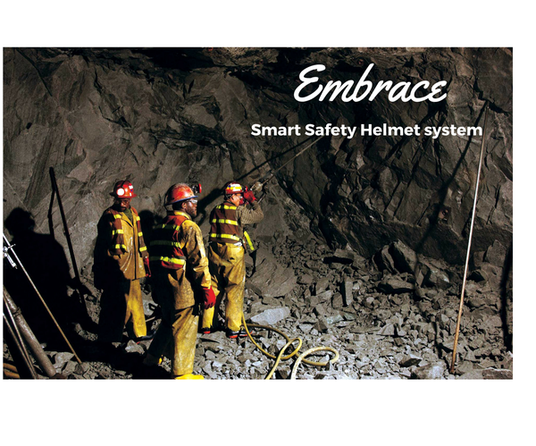 Embrace - Worker Safety Monitoring System