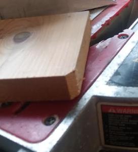Measuring/Cutting Bottom