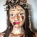 Zombie Bride Cake