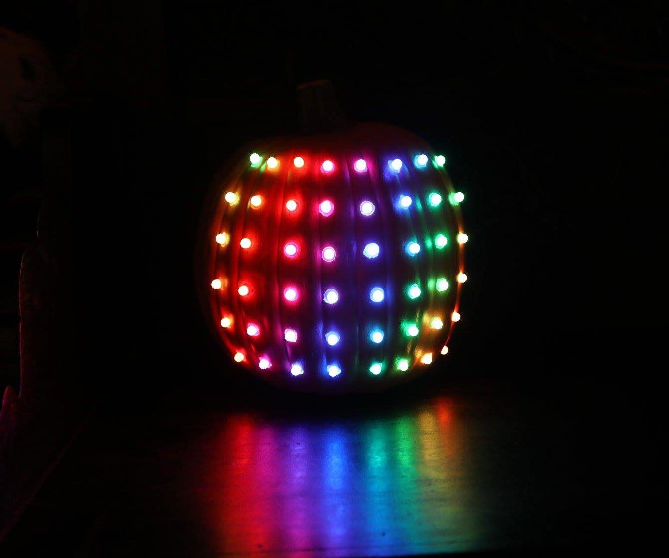 Jack-o'-LED·trix