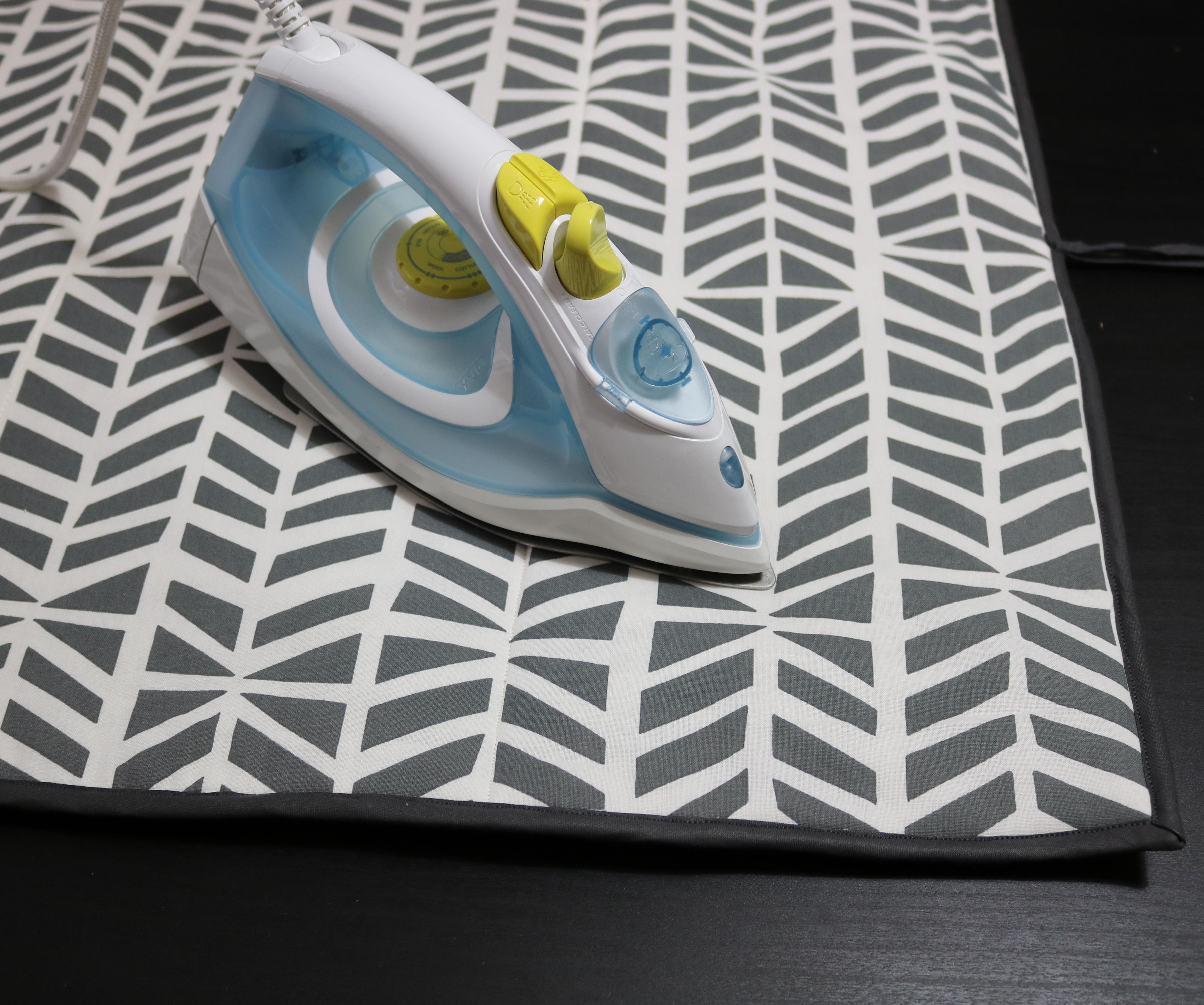 Portable Ironing Mat
