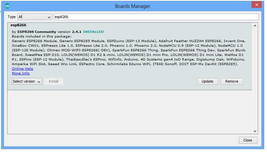 Add Module Board