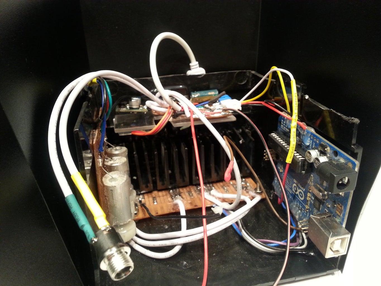 Electronics !