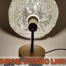 Tinfoil Studio Light