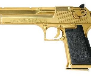 Mimic Guns 'desert Eagle'