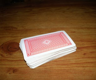 Awesome Card Trick