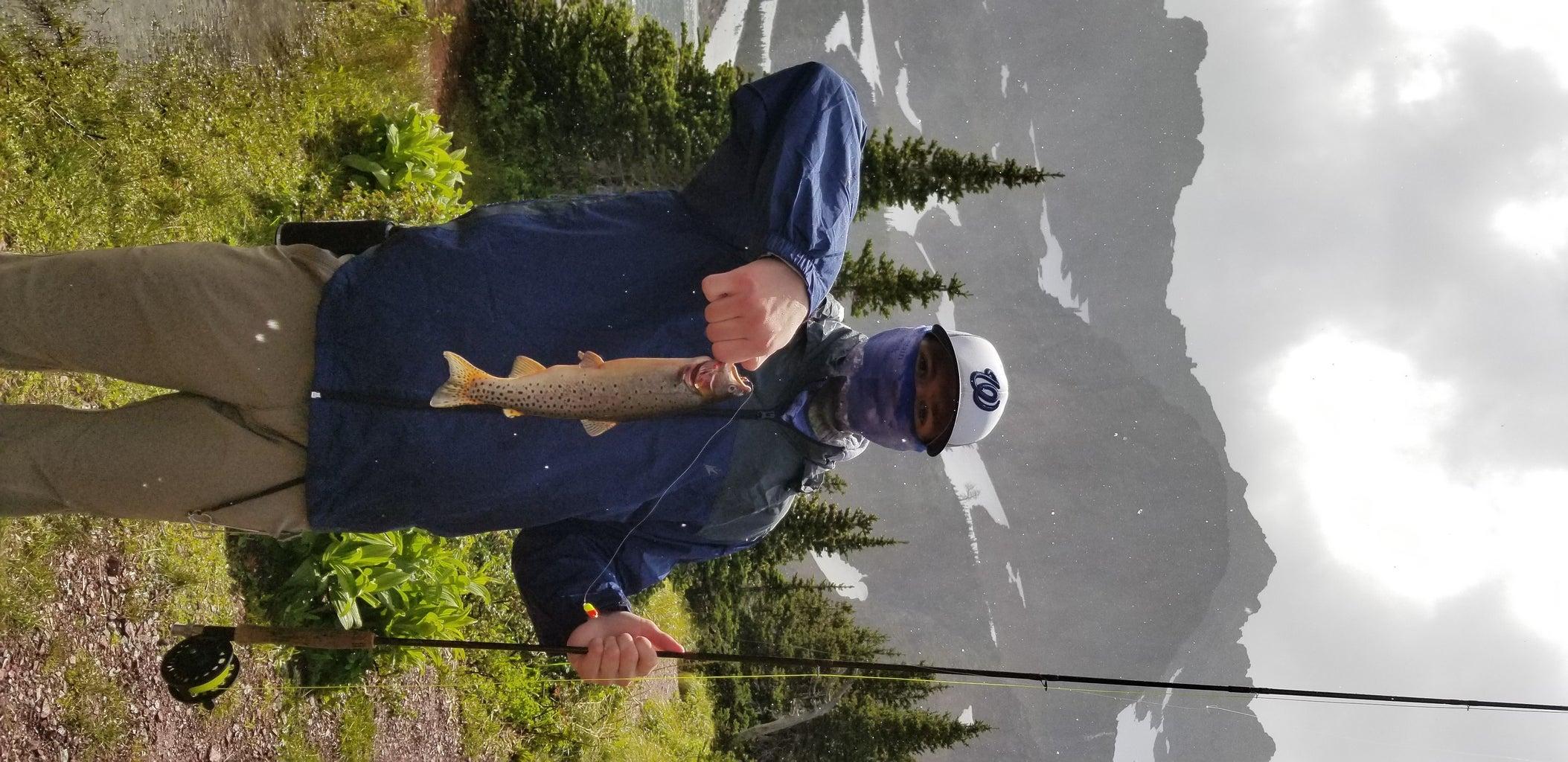 Fishing Your Jigs