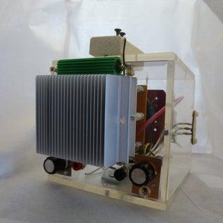 The Plasma Speaker