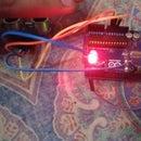 Object Detection With Ultrasonic Sensor (HC-SR04)