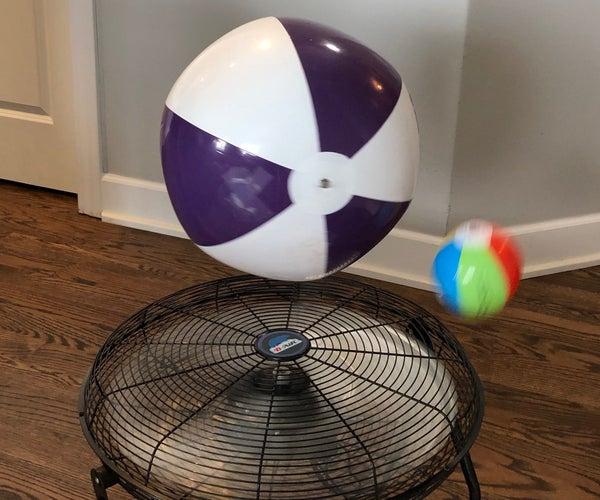 Big Fan of Bernoulli