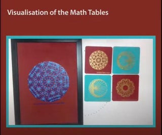 可视化数学表!