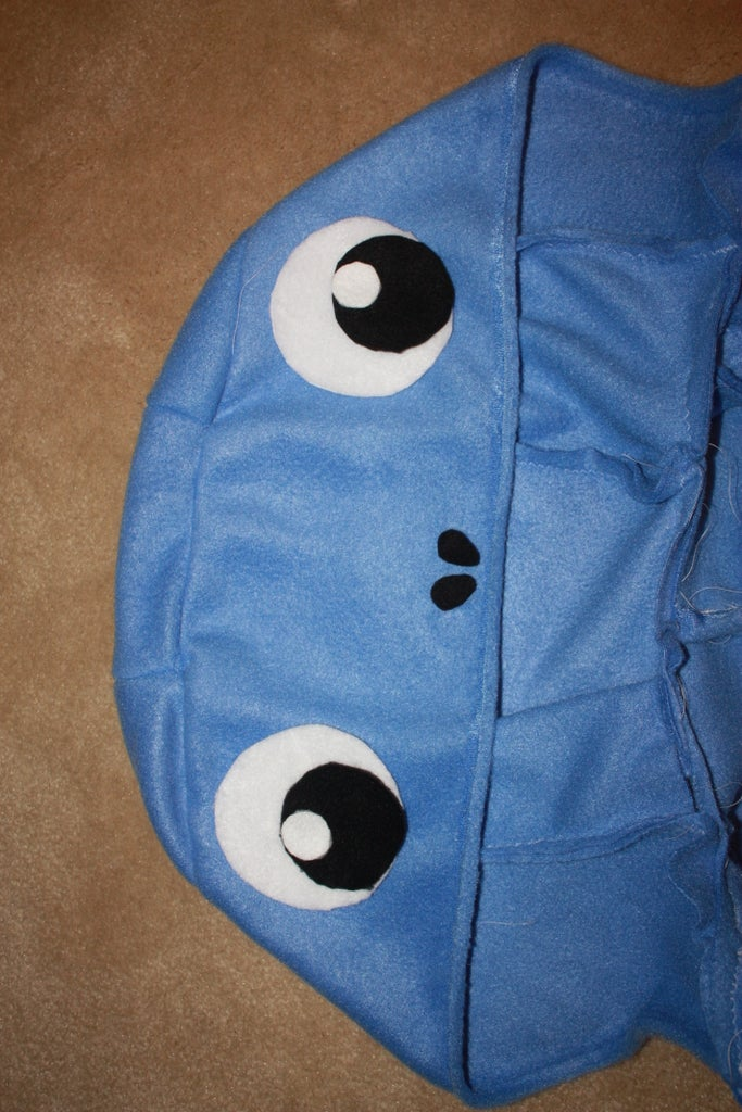 Finishing Details (Poliwhirl)