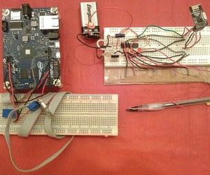 Using IPC for Wireless Encryption With Intel Galileo