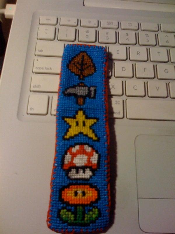 Video Game Inspired Homemade Stuff =)