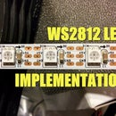 WS2812 LED Implementation