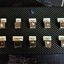 Arduino USB Button Panel