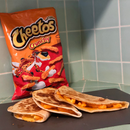 Cheetos Quesadilla - Copycat Taco Bell Recipe