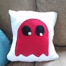 How To Make Your Very Own Pac-Man Pillowcase