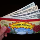 Holiday Six-pack Wallet