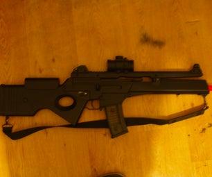 M10 Swat Modification
