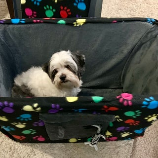 DIY Storage Bin Pet House, What You Need