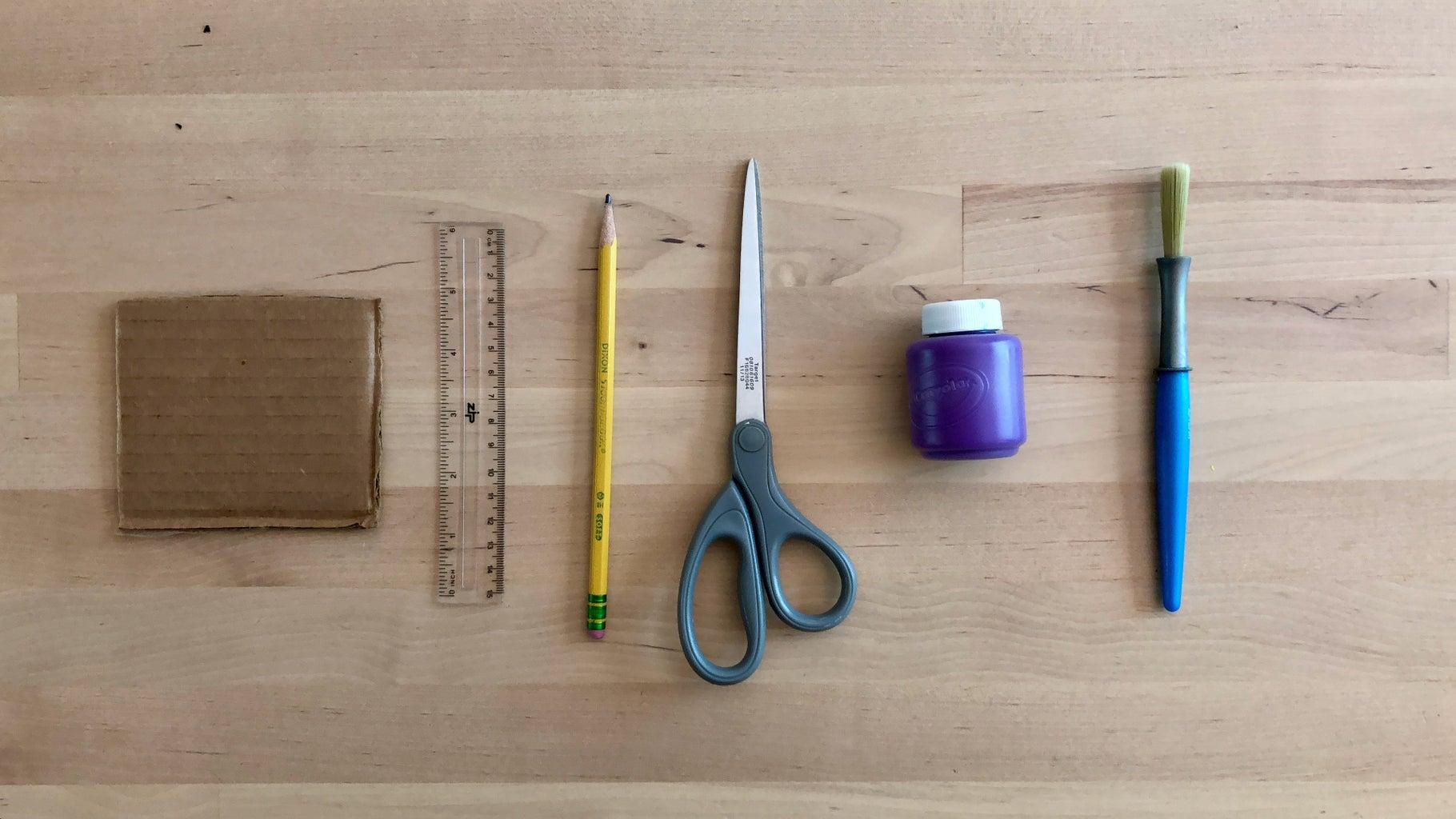 Cardboard Constructors