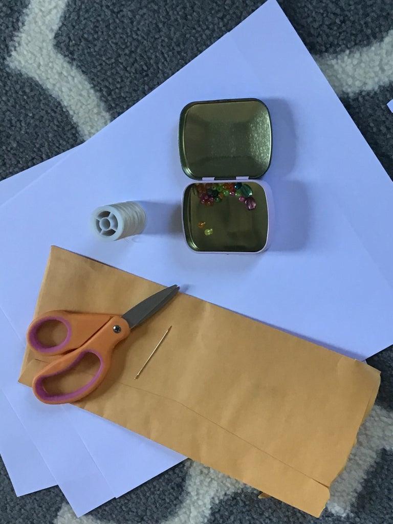 Mini Boredom Busting Box