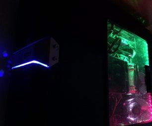 RGB Led Control [PC,Arduino]