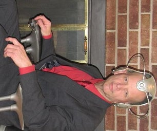 Professor Charles Frances Xavier Halloween Costume
