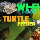 Wi-Fi Controlled Pet Feeder