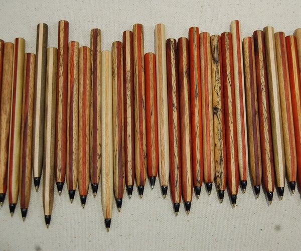 The Reclaimed Pallet Pens