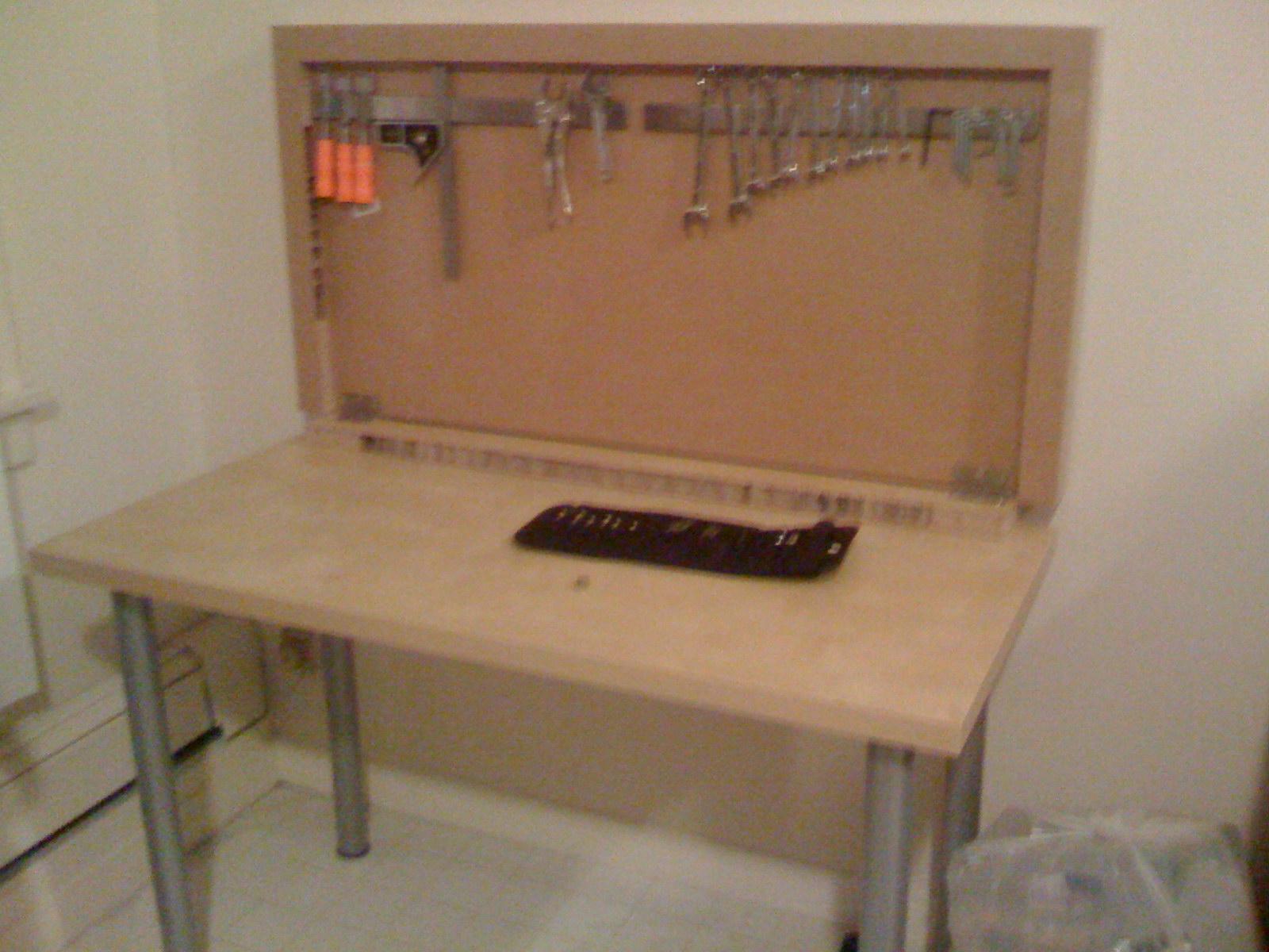 Multi Function Desk