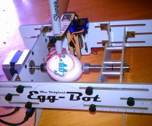 Egg-bot Creations and Tips