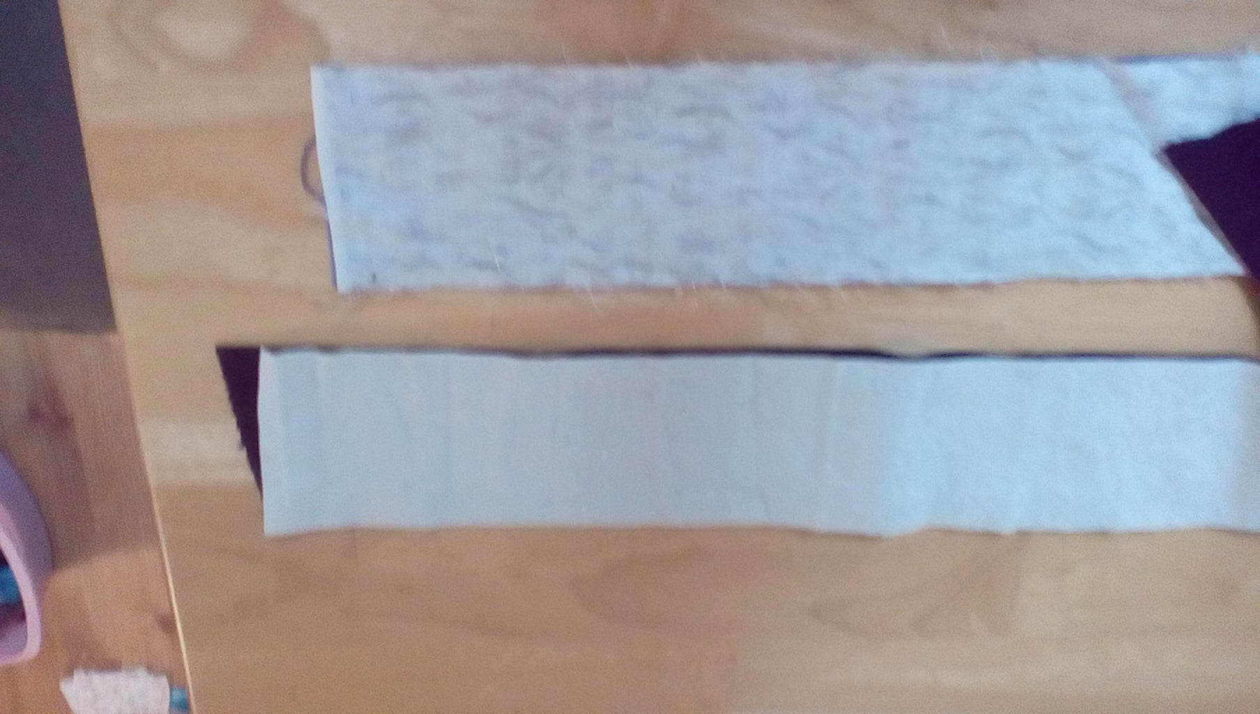 First Few Strips